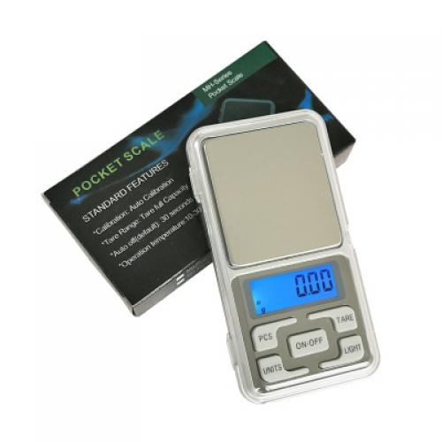 Весы лабораторные электронные до 500 грамм. Точность 0,1гр.