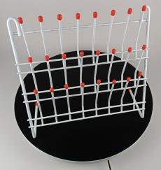 Доска для сушки химической посуды