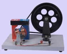 Машина магнито-электрическая (генератор-ручной)