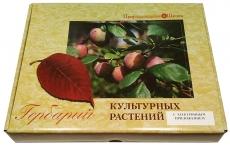 """Гербарий """"Культурные растения"""" (28 видов) Начальная школа"""