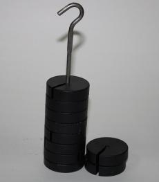 Груз наборный на 1 кг ГН-1