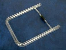 Трубка для демонстрации конвекции в жидкости ТбК