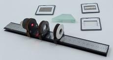 Лабораторный комплект по оптике